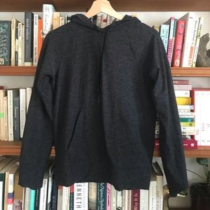 Outdoor voices hoodie size small